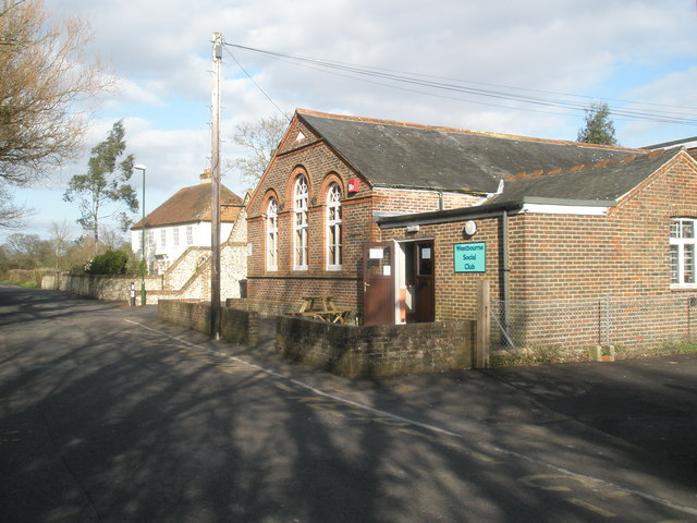 Westbourne Social Club