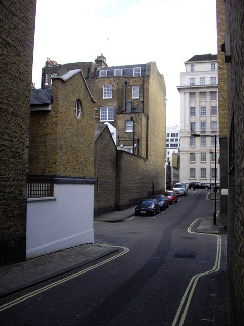 Bakers Mews