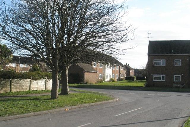 Churcher Road