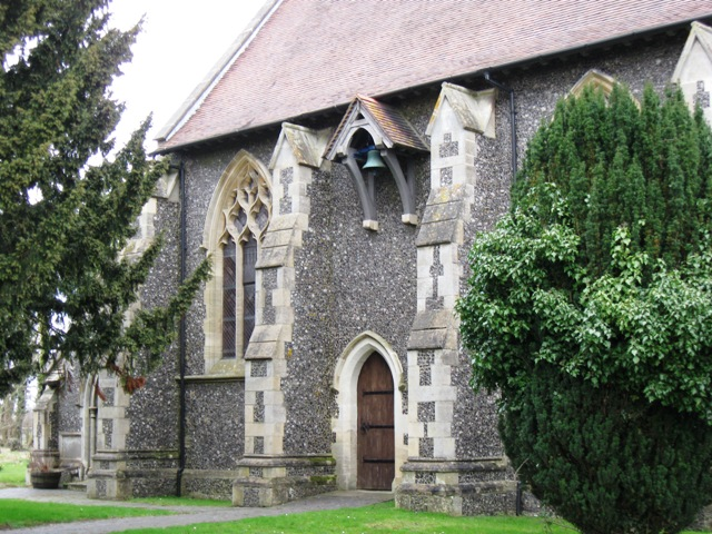 All Saints Church, Long Marston