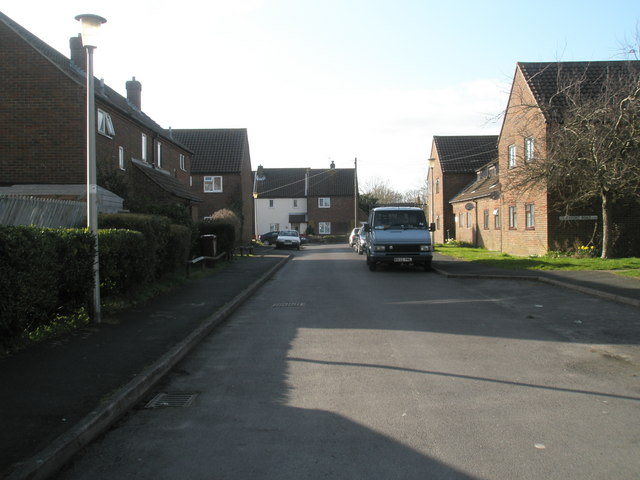 Crockford Road
