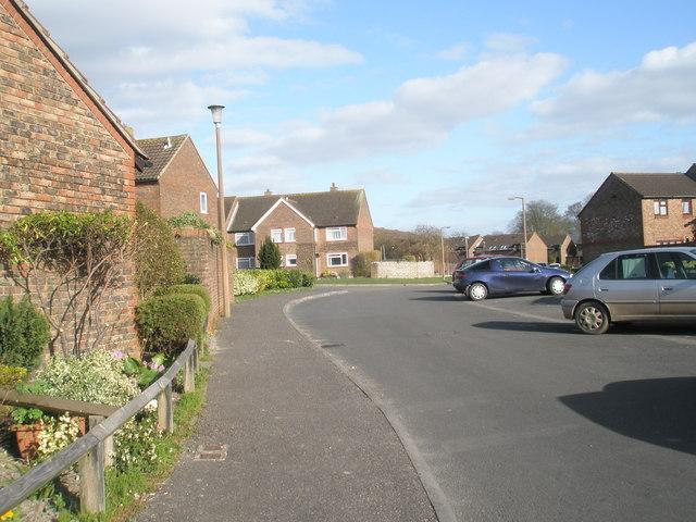 Homefield Road