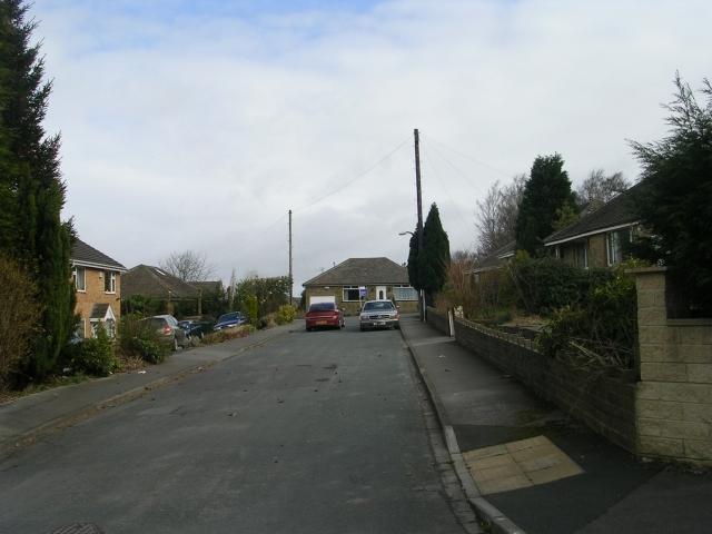 Moore View - Moore Avenue