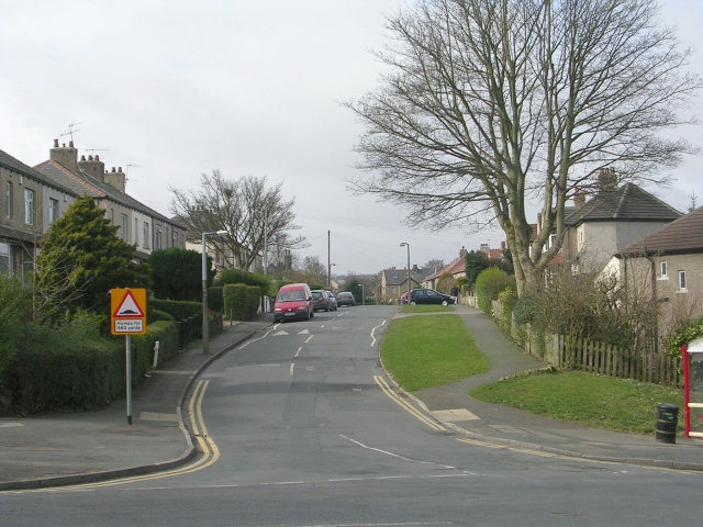 Poplar Grove - Moore Avenue