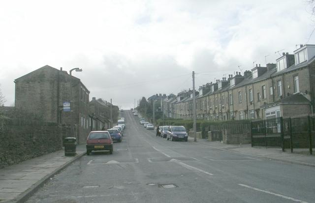 Beldon Lane - Poplar Grove