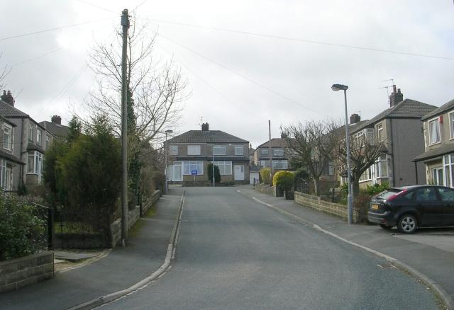 Fairway Grove - Moore Avenue