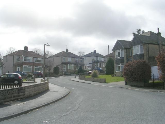 Fairway - Fairway Grove