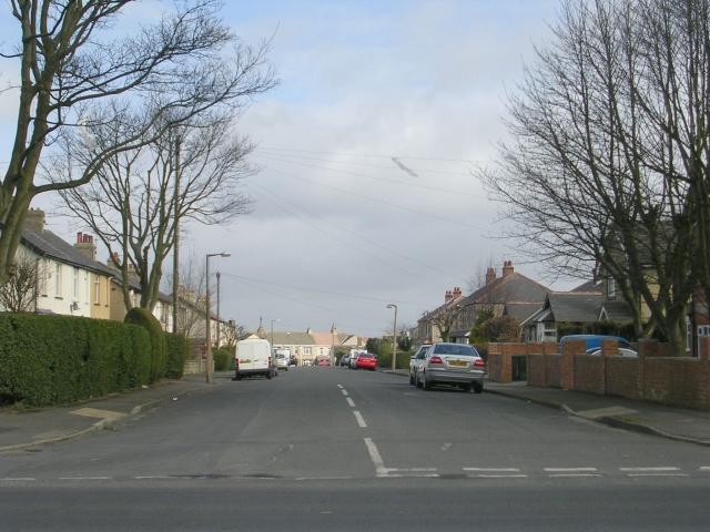 Poplar Road - Moore Avenue