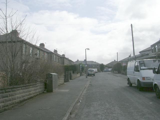 Kenley Mount - Kenley Avenue