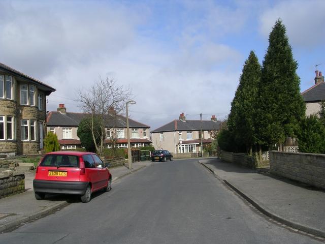 Kenmore Drive - Kenmore Road
