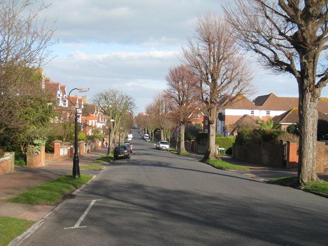 Carlisle Road, Eastbourne
