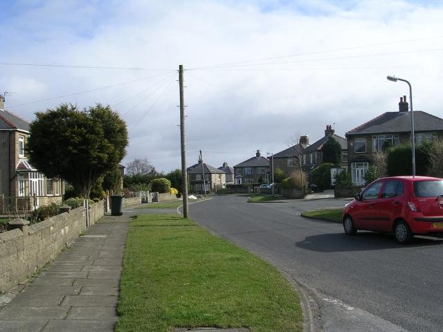 Kenmore Road - Moore Avenue