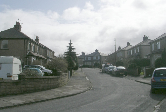 Kenmore Crescent - Kenmore Road