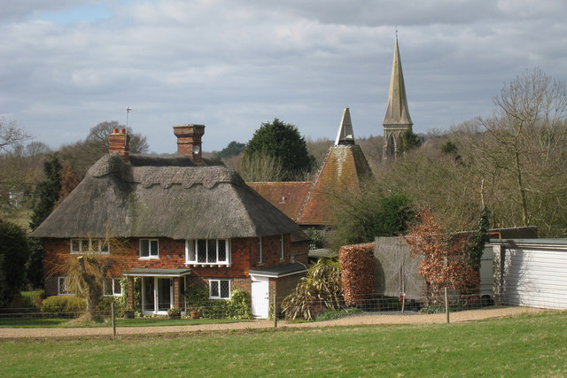 Chequers Oast, Church Road, Catsfield, East Sussex