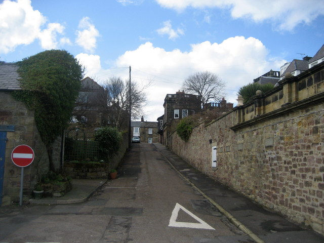 Peases Lane, Alnmouth
