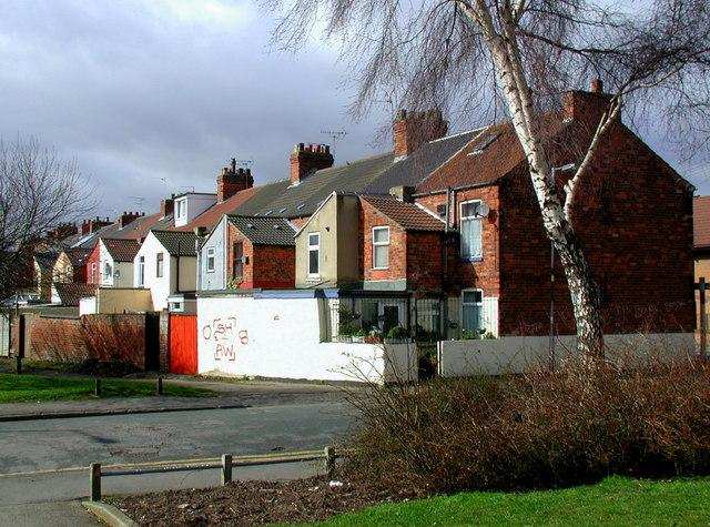 Arthur Street, Hull
