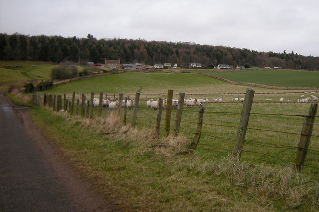 View of Craigton of Airlie Village
