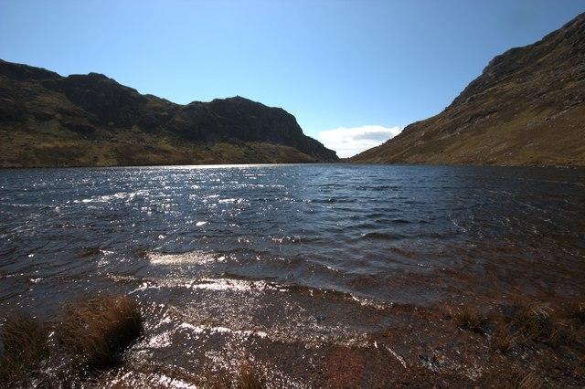 Loch Eireagoraidh