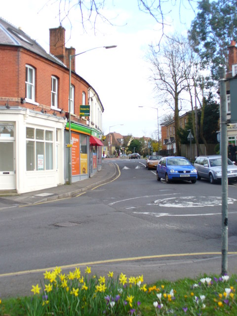 High Street, Claygate