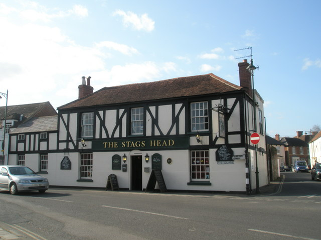 The Stag's Head, Westbourne