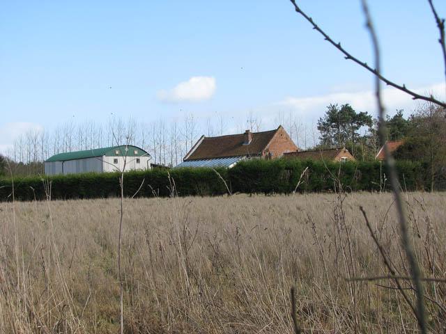 Bracken Farm Barn