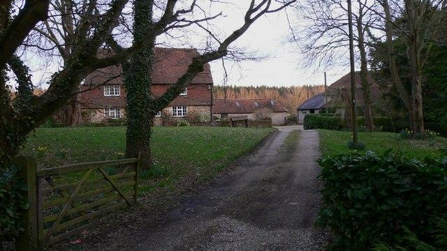 Gaston's Farm on Shillinglee Road