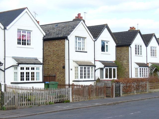 Norfolk Road