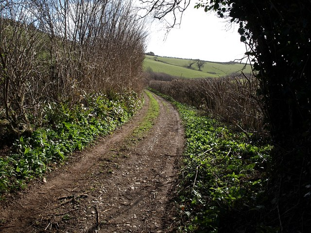 Byway to Bulland