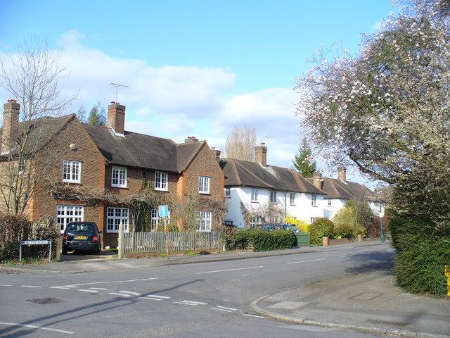 Rythe Road