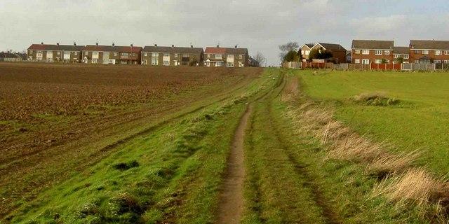 New Rossington ahead