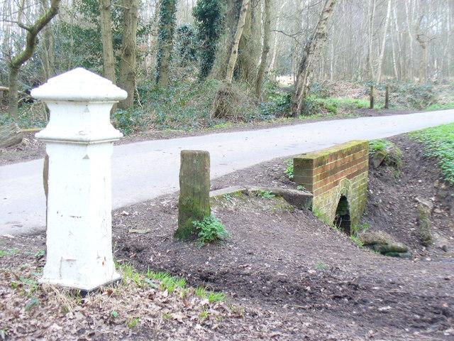 Arbrook Common