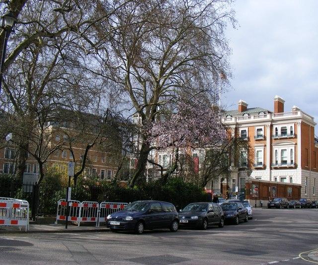 Manchester Square