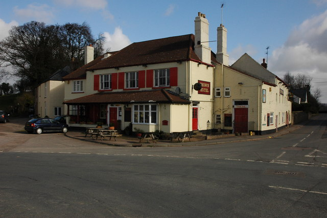 Crown Hotel, Whitchurch