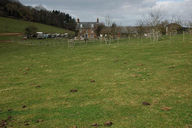 Doward Farm