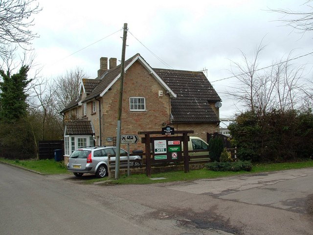 Rose Cottage, Grafham