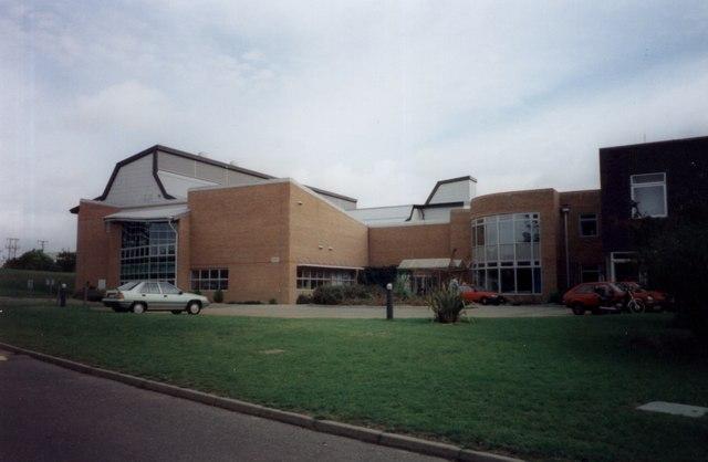 John Innes Centre, Norwich