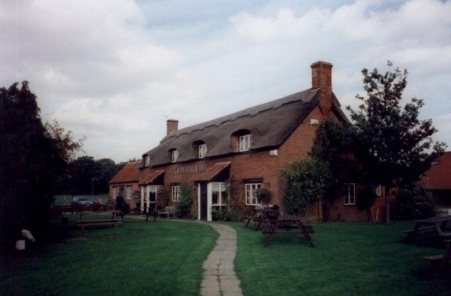 Fur and Feather Inn, Slad Lane, Woodbastwick