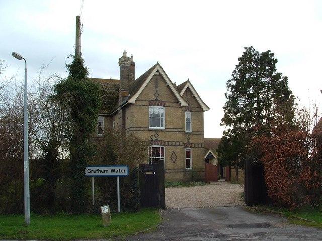 Village Farm, Grafham