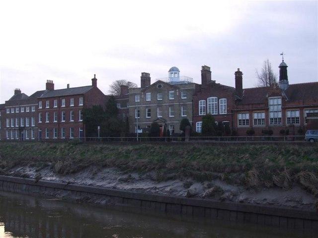 Former Boys Grammar School
