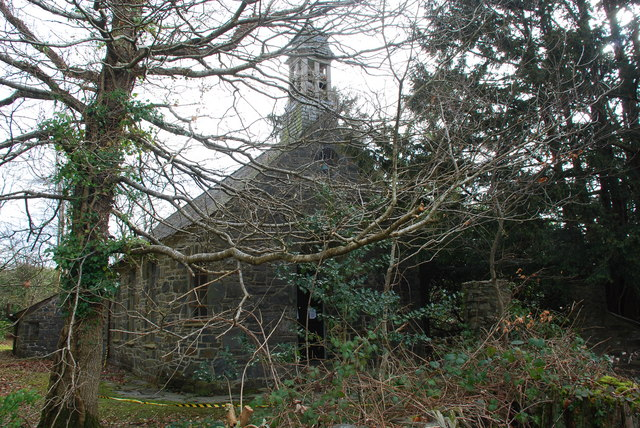 Eglwys Pentrefelin Church