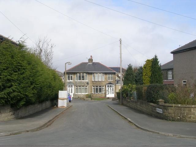 Kenmore Grove - Kenmore Road