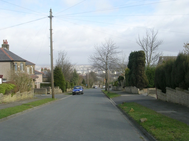 Beechwood Road