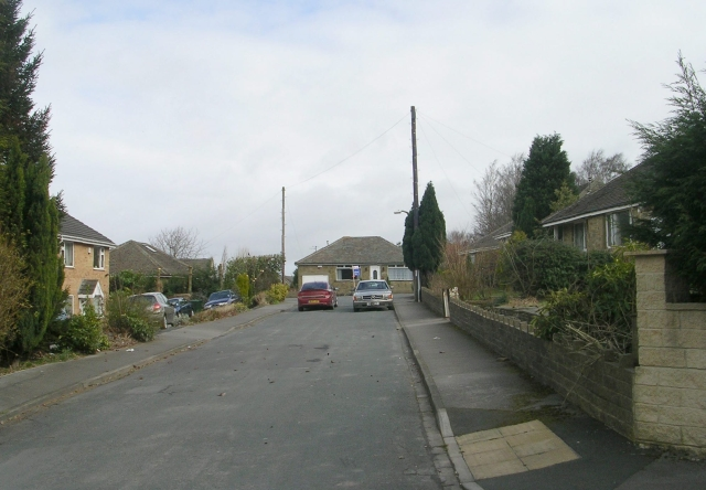 Winbrooke Terrace - Moore Avenue