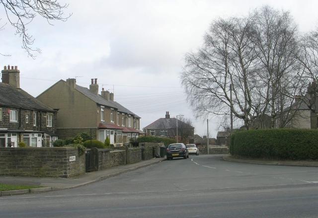 Briggs Place - Moore Avenue