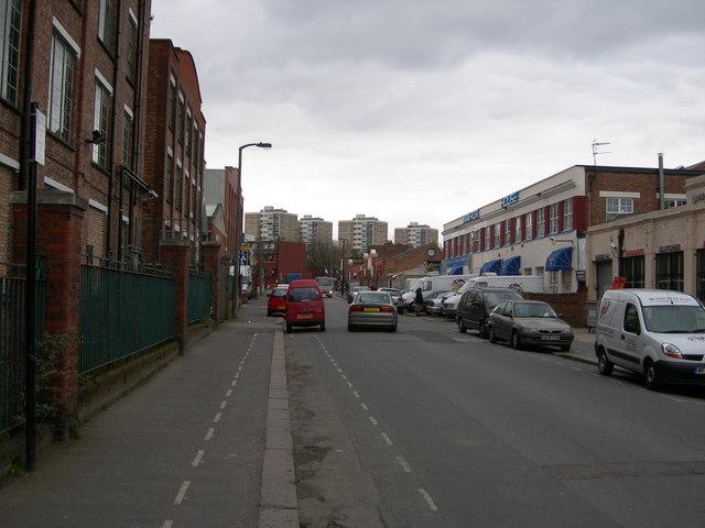 Vale Road, N4 (2)