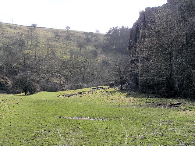 Black Rock Quarry