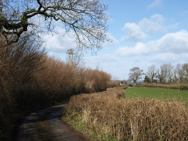 Approaching Five Lanes