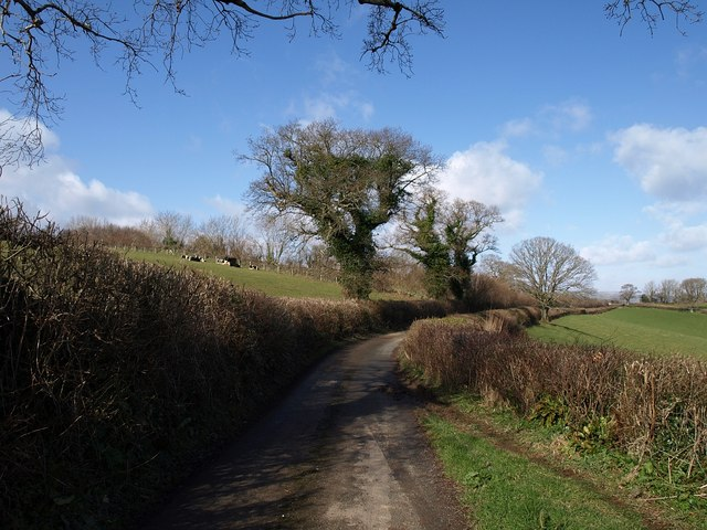 Lane to Five Lanes
