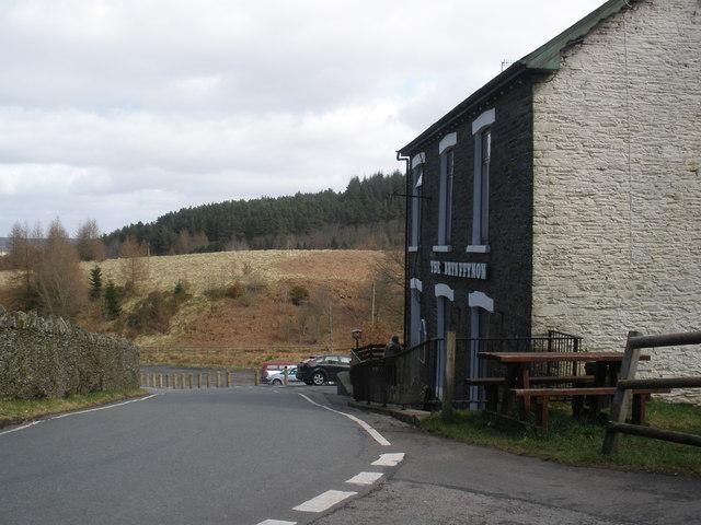 The Brynffynon, Llanwonno