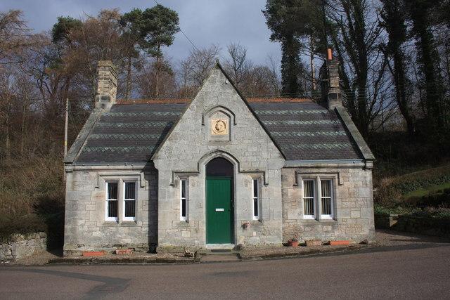 Jubilee Cottage - Ford Village - 1887